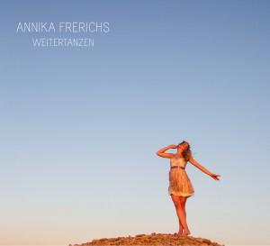 Annika-Cover